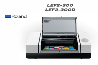 Roland UV LEF2-300, LEF2-300D